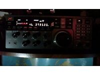 Jrc nrd 525 receiver