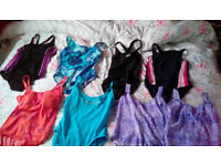 swimming costumes £4 the lot