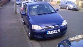 Vauxhall Corsa £600 ono!