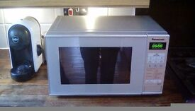 Panasonic NNE281MM Microwave