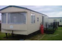 Whitby caravan for hire