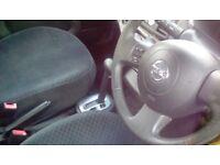Nissan micra 1.2 AUTO