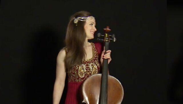 The Bollywood Cellist: Indian/Sikh/Hindu/Muslim wedding