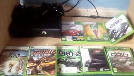 Xbox 360 touch front / slim console
