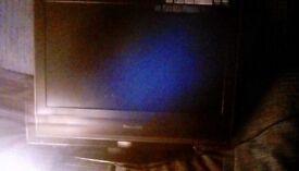 Panasonic viera 26 insh lcd Tv