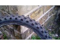 Hi im selling my motor cross front tire grab a bargain