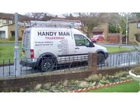 HANDYMAN SERVICES TRADESMAN