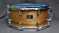 7 x 14 single ply Myrtlewood Snare - Price Reduced