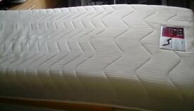 Electric massage mattress very good condition used for one month