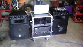 Dj\disco gear sell or swap
