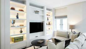 2 bedroom flat in Binney Street, Mayfair W1