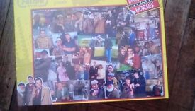 Only Fools And Horses Jigsaw Puzzle