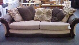 3 Seat Sofa #30395 £249