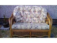 2/3 seater consertary sofa