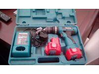 Makita hammer drill/driver