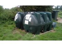Oil-tank | Stuff for Sale - Gumtree