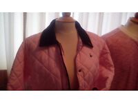 Jack Willis Jackets pink