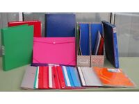GREAT SELECTION OF STATIONERY ITEMS