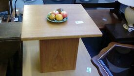 Coffee table #34311 £30