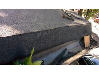 E AND M ROOFING.40 YEARS EXSPEARIANCE,3 LAYER FELT ROOFING,GUTTERS ,POINTING,REPAIRING ROOFS.ECT.