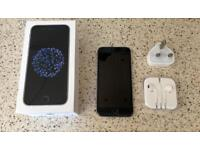 iPhone 6 64G space grey excellent condition