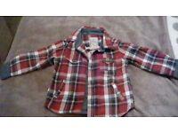 Baby k boys shirt 9-12 months