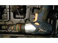 Macallister 12v drill / driver