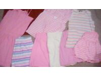 Summer clothes bundle age 13 .-14years