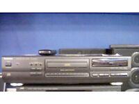 Technics SL-PG580A CD Player #30274 £10