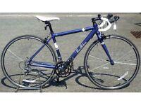 Bike - Pendleton Initial, Racer