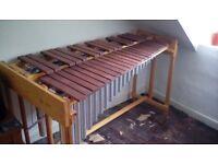 Marimba, 3 Octave