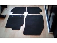 Ford Eco Sport Tailored Car Mats - NEW