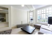 2 bedroom flat in Park Road, St Johns Wood London NW8