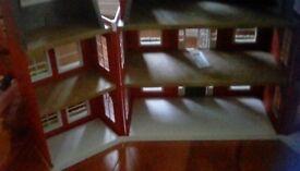 Sylvanian famlies regency hotel