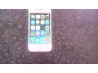 Got new phone so selling a iphone 4s just had recent battery