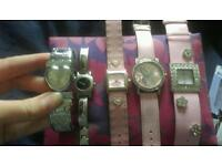 Genuine Gucci watch, playboy & other Watches