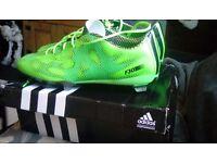 Adidas f30 football boots