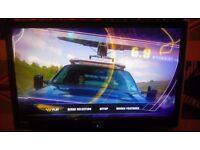 20 inch ALBA flat screen tv built in dvd play