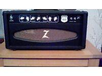 DrZ EZG50 - Excellent condition, superb sound.