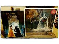 Beauty & the Beast Big Sleeve Limited Edition Blu Ray