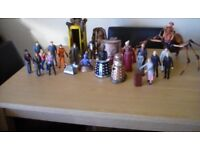 Dr who characters