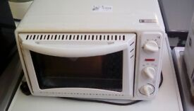 Combination table-top oven #31703 £25