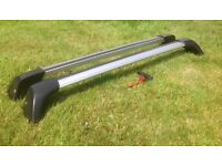 Genuine Ford Galaxy roof bars models 2006 - 2010