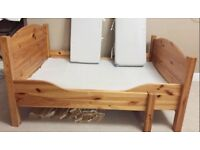 IKEA SUNDVIK CHILD BED-VERY GOOD CONDITION £40