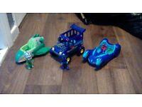 Kids pj masks toys
