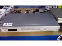 Panasonic DVD Player #28424 £10