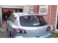 Mazda 3ts