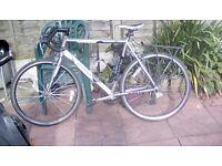 Dawes racing bike