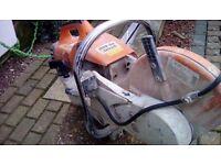 2 stihl grinder works great