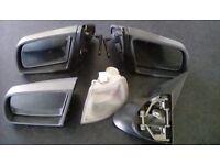Vauxhall Cavalier door mirrors 1988-1995
